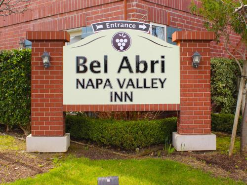 Bel Abri Napa Valley Inn Photo