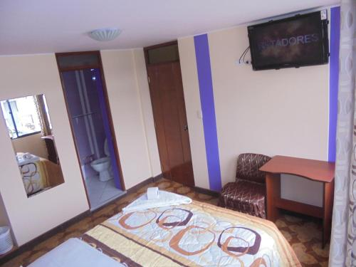 Hotel Norsi Photo