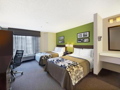 Red Lion Inn & Suites Fort Collins