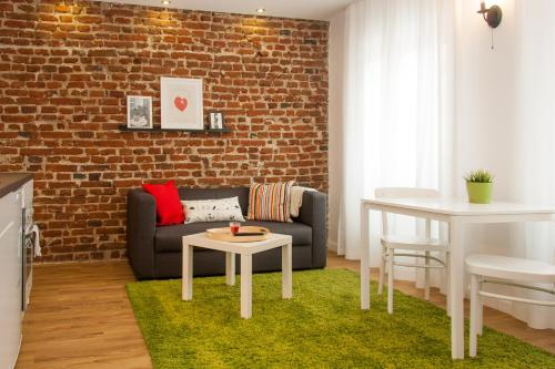 Antim Boutique Apartments, София