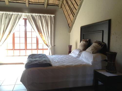 Matalatala Wildlife Lodge Photo