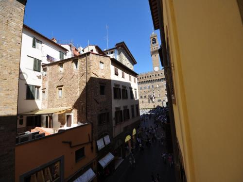 Signoria View - Florence - booking - hébergement