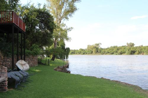 Kedu River Lodge Photo