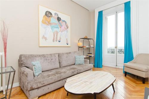 Friendly Rentals Palacio Real VI - Madrid - booking - hébergement