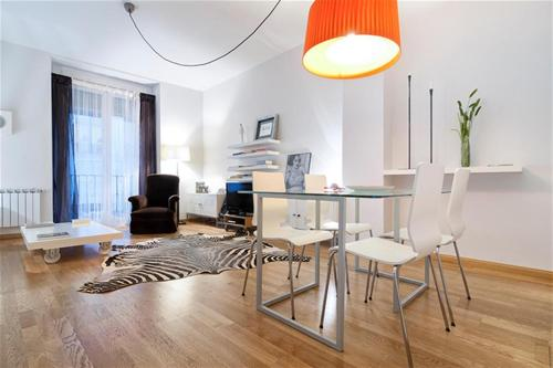 Friendly Rentals Senator - Madrid - booking - hébergement