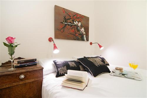 Friendly Rentals Paseo del Arte IV - Madrid - booking - hébergement
