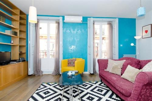 Friendly Rentals Basilica - Madrid - booking - hébergement