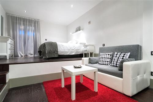 Friendly Rentals Cibeles ST VI BºB - Madrid - booking - hébergement