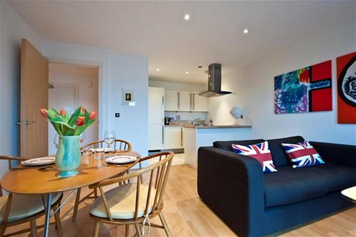 Friendly Rentals Canal View - londres -