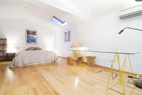 Friendly Rentals Galileo - Madrid - booking - hébergement