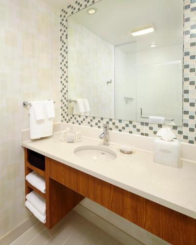 SpringHill Suites Houston Intercontinental Airport photo 12