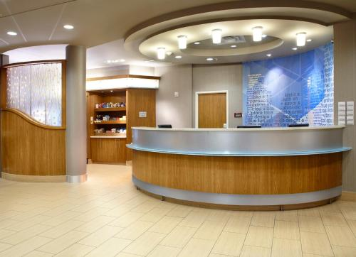 SpringHill Suites Houston Intercontinental Airport photo 13