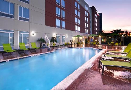 SpringHill Suites Houston Intercontinental Airport photo 23