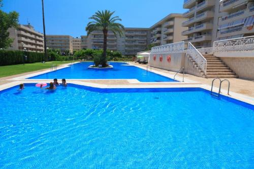 Hotel Uhc Aquamarina Apartments