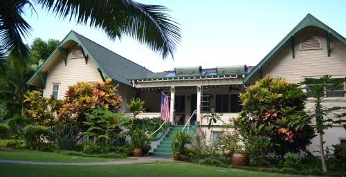 The Old Wailuku Inn at Ulupono Photo