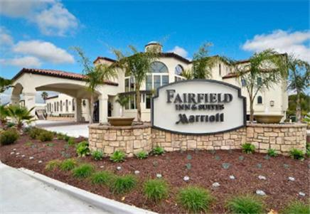 Fairfield Inn & Suites Santa Cruz/Capitola - Capitola, CA 95010