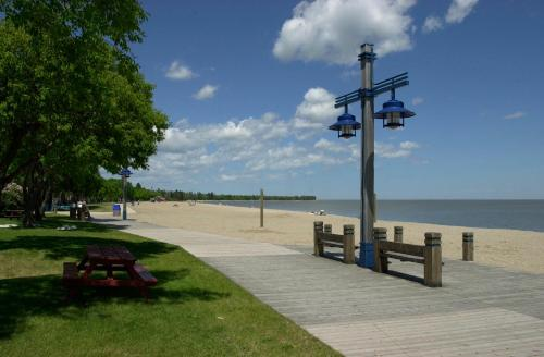 Lakeview Resort & Conference Centre Gimli Photo