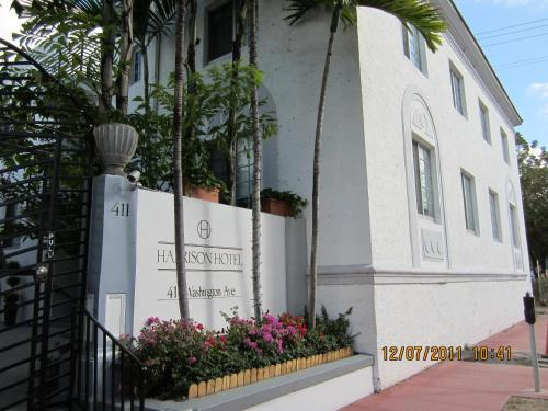 The Harrison Hotel Miami Beach Photo
