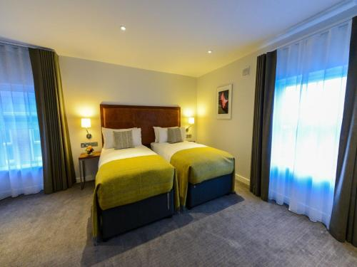 Hotel Premier Suites Plus Dublin Ballsbridge
