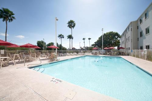 Motel 6 Brownsville Photo