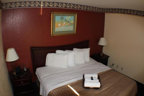 La Copa Inn Harlingen Downtown Photo