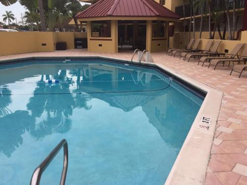 Clarion Inn Fort Lauderdale Fort Lauderdale Photo