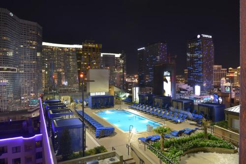 Polo Towers By Diamond Resorts in Las Vegas