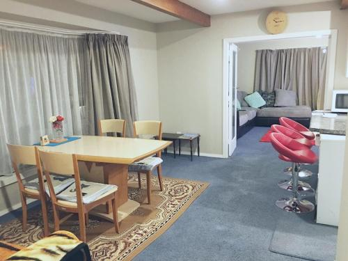 Carbine Holiday Home - christchurch -