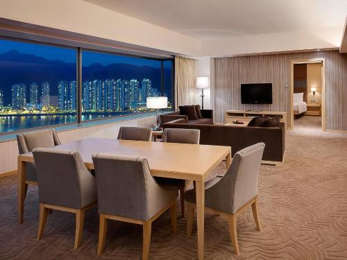 Hyatt Regency Hong Kong, Sha Tin photo 25