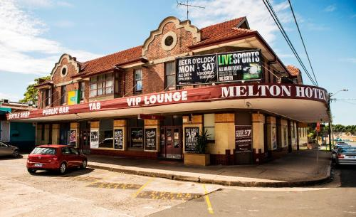Melton Hotel Auburn photo 18