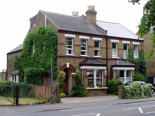 bed and breakfast windsor england