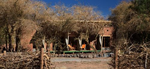 Atacama Home Photo