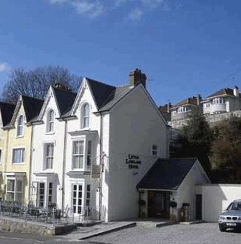 Photo of Little Langland Hotel Hotel Bed and Breakfast Accommodation in The Mumbles Swansea
