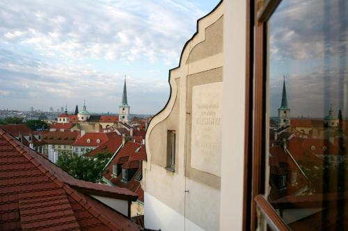Golden Well, Prague, Czech Republic, picture 35