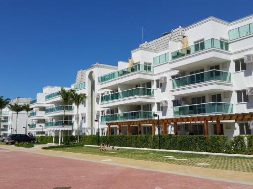 Apartamento Barra Village Photo