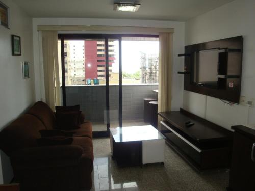 Beach Apartment Enseada do Sol 302 Photo