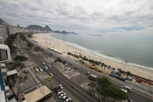 Rio Your Apartment Av Atlantica Photo