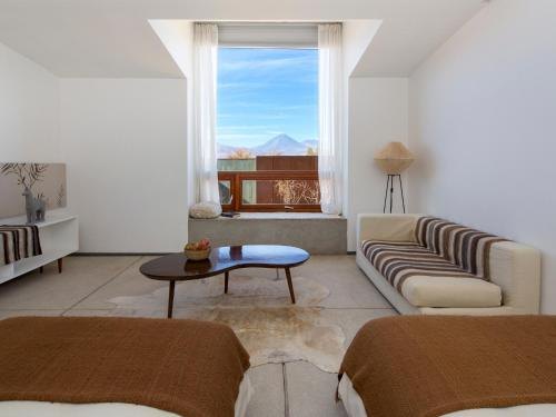 Tierra Atacama Hotel & Spa Photo