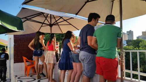 Hotel Campo Grande (Adult Only) Photo