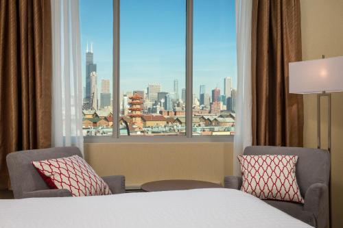 Jaslin Hotel - Chicago - booking - hébergement