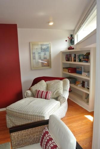 Pacific Heights Condo Photo