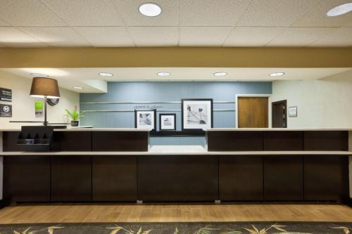 Hampton Inn Orlando-Convention Center International Drive Area photo 11