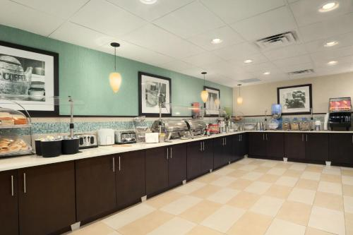 Hampton Inn Orlando-Convention Center International Drive Area photo 15