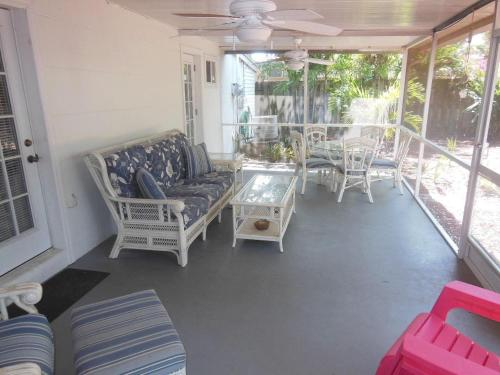 185 Hibiscus Holiday Home Photo