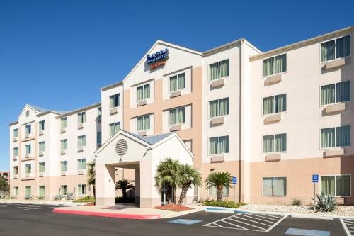 Fairfield Inn & Suites by Marriott San Antonio Downtown/Market Square Photo