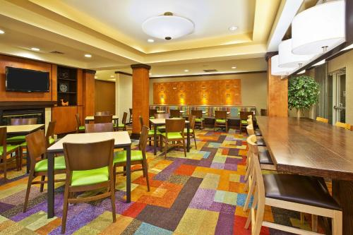 Fairfield Inn & Suites Chattanooga South/East Ridge Photo