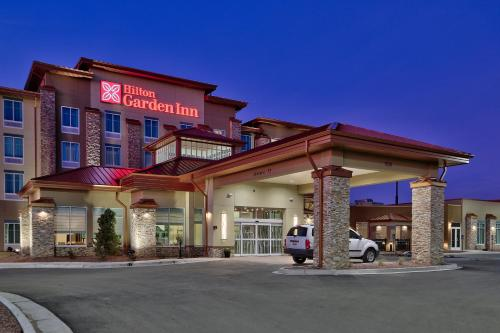 Hilton Garden Inn Gallup Photo