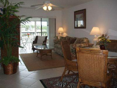 Estero Yatch 125 Apartment Photo