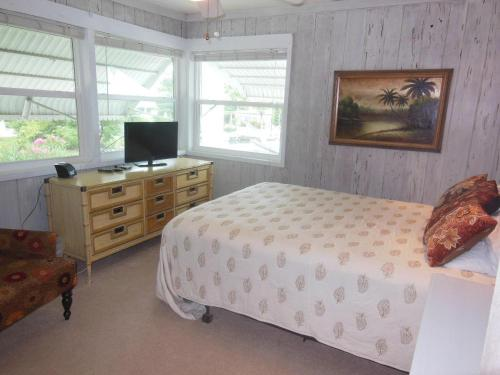 289 Driftwood Holiday Home Photo