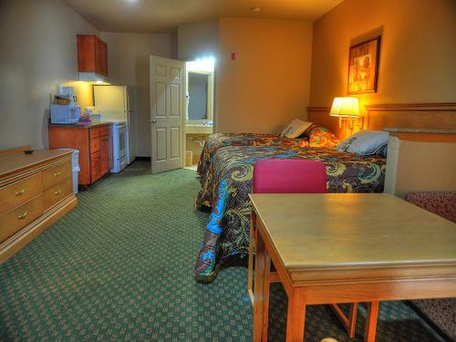 Lone Star Inn and Suites Victoria Photo
